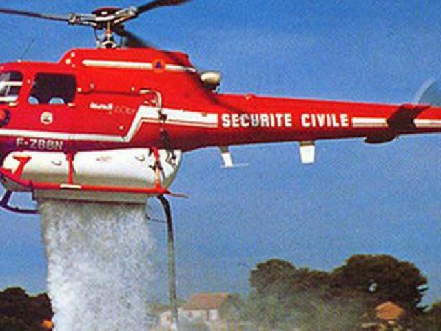 Hà Nội bàn chuyện mua máy bay trực thăng để chữa cháy