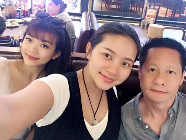 3 cô em gái kín tiếng nhất của sao Việt: Em vợ đại gia Đức An quyết không vào showbiz