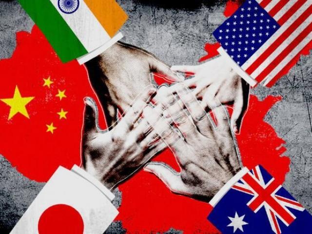 Liên minh chống Trung Quốc do Mỹ dẫn đầu không hiệu quả?