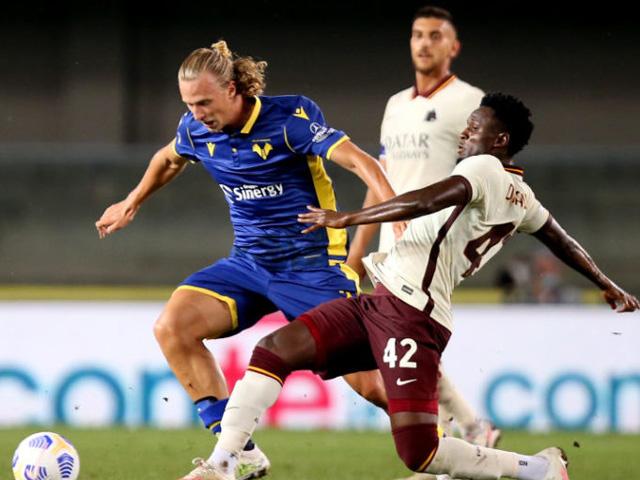 """Trận đấu """"dị"""" nhất Serie A: CLB bị """"thua"""" 3 bàn dù không thủng lưới lần nào"""