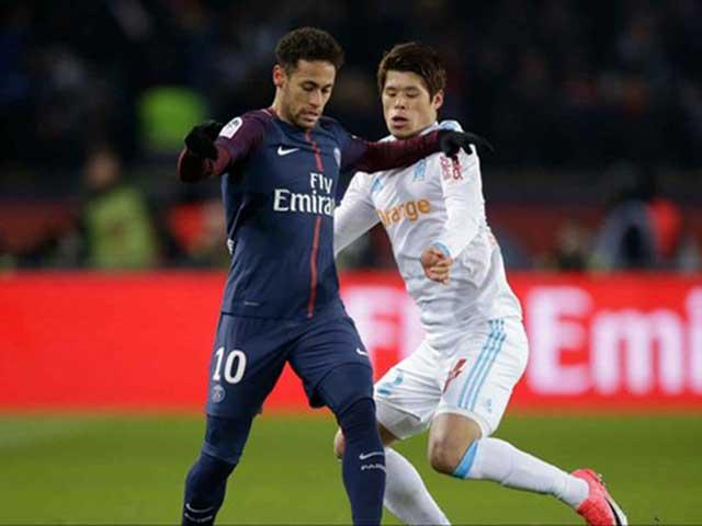 Neymar bị tố lăng mạ đối thủ vụ ẩu đả 5 thẻ đỏ, nguy cơ thêm án phạt mới