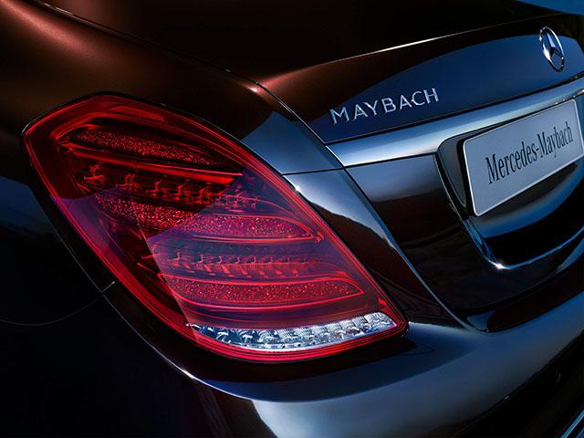 Mercedes-Maybach thế hệ mới hứa hẹn sẽ còn đẳng cấp và đắt đỏ hơn