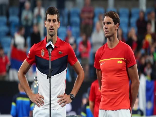 """Djokovic đưa người này """"dọa"""" Nadal trước thềm Roland Garros"""