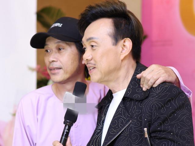 Chí Tài tiết lộ điều bất ngờ về người bạn thân hơn 20 năm là danh hài Hoài Linh