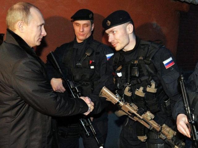 Chiến dịch giải cứu con tin khiến khủng bố phải khiếp sợ của đặc nhiệm Liên Xô