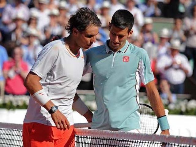 """Đua vô địch Roland Garros: 20 Grand Slam cho Nadal hay sẽ có """"Vua"""" mới?"""