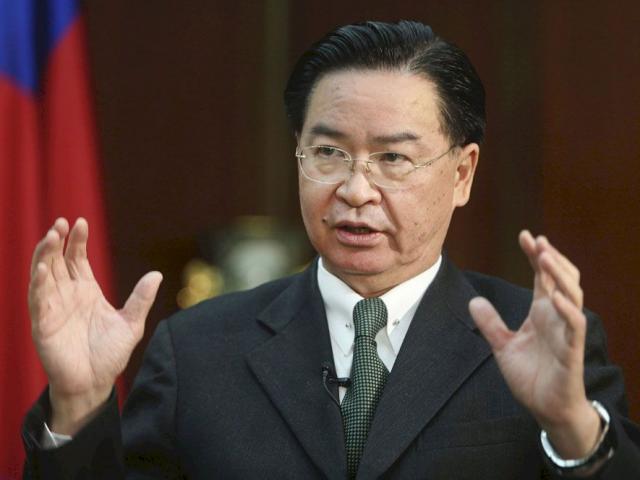 """Đang """"mặn nồng"""" với Mỹ, Đài Loan có tuyên bố bất ngờ"""