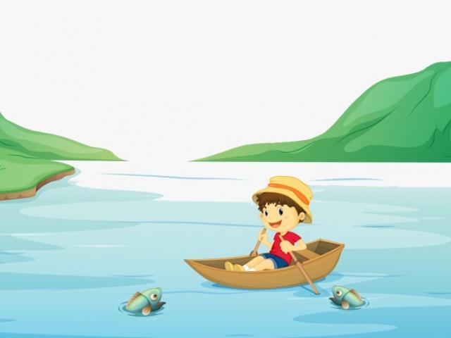 Thử tài tính toán với câu đố con thuyền qua sông