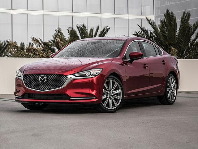 Giá xe Mazda 6 lăn bánh mới nhất tháng 9/2020