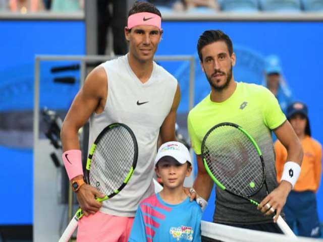 Nadal họa vô đơn chí, bị kéo vào một 1 vụ tố cáo trước Roland Garros