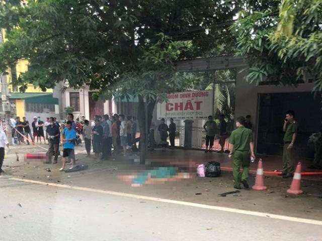 Bắt tạm giam tài xế gây tai nạn khiến 3 người phụ nữ tử vong ở Phú Thọ