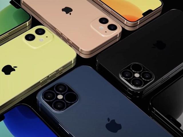iPhone 12 mini nổi bật nhất Apple tuần này