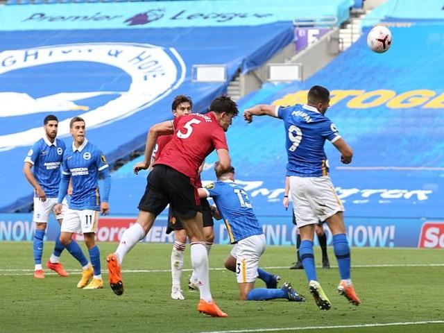 Tranh cãi: MU hưởng penalty ghi bàn sau 10 phút bù giờ có đúng luật?