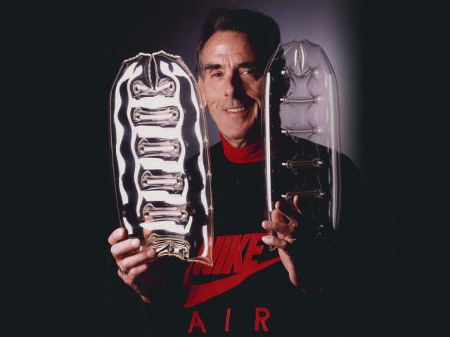 Đây là biểu tượng của thế giới giày thể thao sneaker