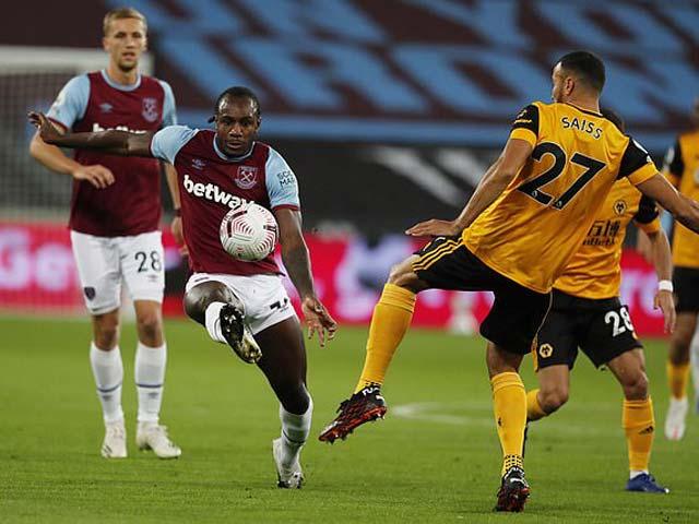 Video highlight trận West Ham – Wolves: 4 bàn kinh ngạc, không thể gượng dậy
