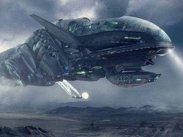Những công nghệ tương lai mà con người bằng mọi giá phải đạt được