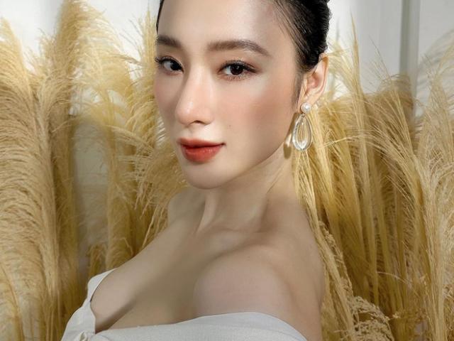 Angela Phương Trinh khoe thân táo bạo sau 2 năm tu tập và phát tâm ăn chay