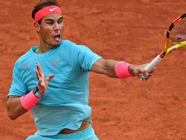 """Video tennis McDonald - Nadal: 2 set """"chóng mặt"""", không thể cứu vãn (Vòng 2 Roland Garros)"""