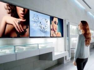 Công nghệ màn hình Samsung Smart Signage có gì hay?