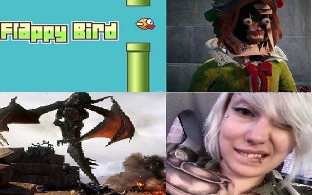 Top video game gây tranh cãi nhất năm 2014
