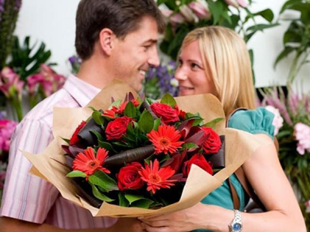 Xem mặt đoán độ yêu vợ của đàn ông