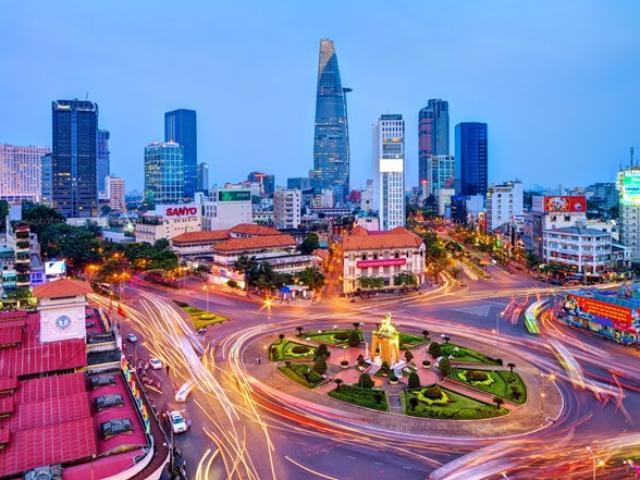 TP.Hồ Chí Minh lọt Top 50 thành phố an toàn nhất TG