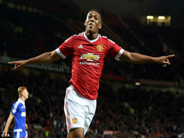 With Martial, how MU will live