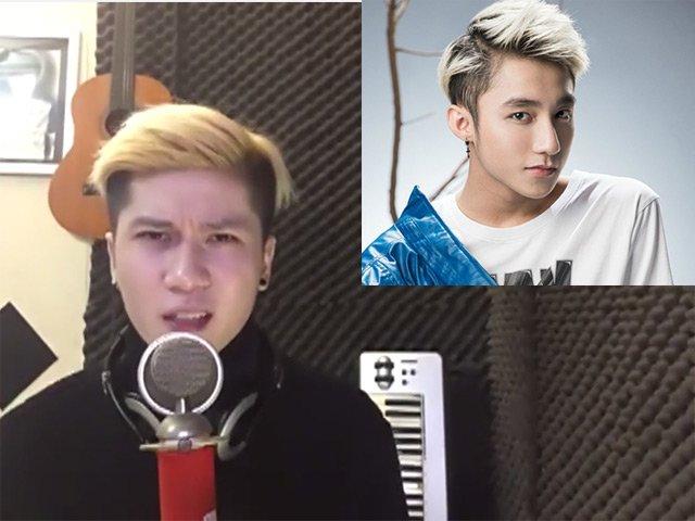 """Vanh Leg cover """"cực ngọt"""" hit mới của Sơn Tùng MTP"""