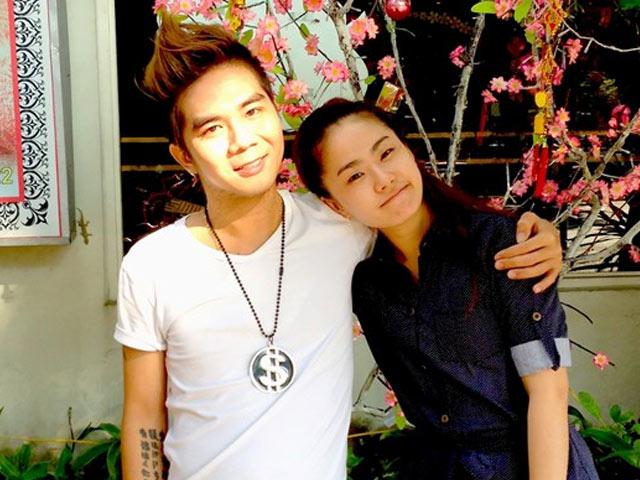 Hôn nhân mật ngọt của Bích Hữu và Khánh Đơn trước ly hôn