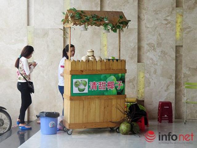 Đà Nẵng: Showroom cấm cửa khách Việt, chỉ đón khách TQ