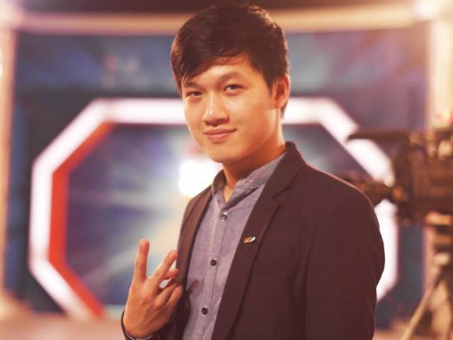 'Cười té ghế' với tai nạn lỡ miệng của MC Trần Ngọc