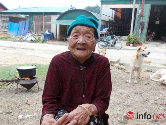 Gặp đầu bếp năm xưa của Đại tướng: 103 tuổi vẫn lao động