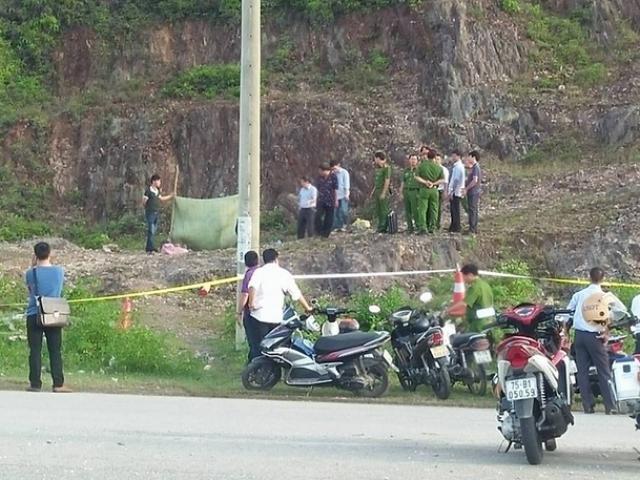 Người phụ nữ tự thiêu trên đồi: Lời vĩnh biệt trên Facebook