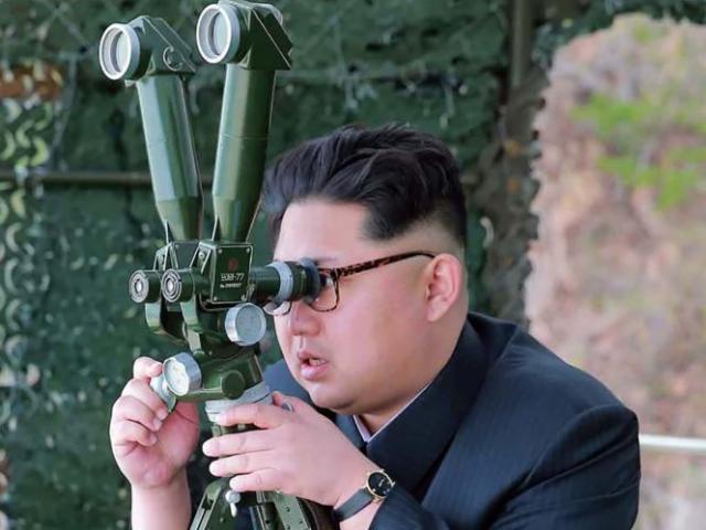 Cách Kim Jong-un truy lùng người đào tẩu khỏi Triều Tiên