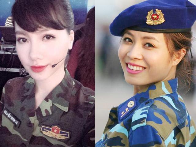 """3 MC của """"Chúng tôi là chiến sĩ"""" toàn mỹ nhân xinh đẹp"""
