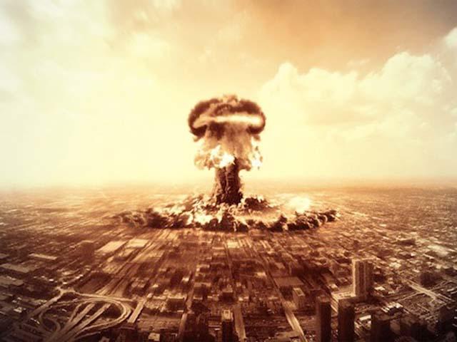 Thành phố duy nhất thế giới được tên lửa hạt nhân bảo vệ
