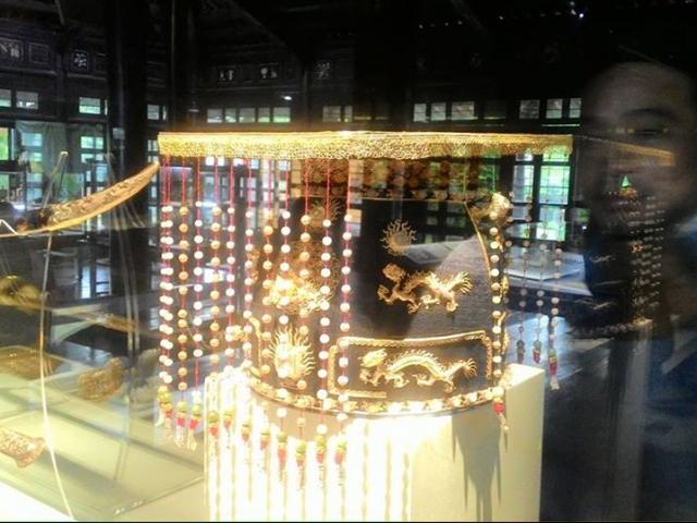 Chiêm ngưỡng bảo vật triều Nguyễn trên đất cố đô Huế