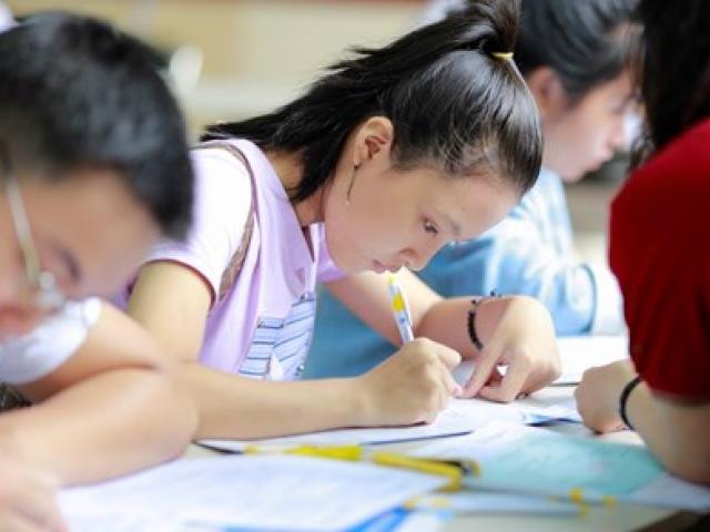 NÓNG: Các trường, ngành đã kiểm định được tự chủ điểm sàn