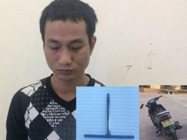 Bị kẻ trộm cắn, 2 cảnh sát có nguy cơ phơi nhiễm HIV