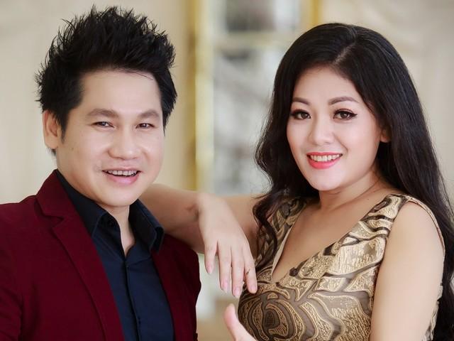 Anh Thơ thừa nhận sợ vợ Trọng Tấn đến mức không hát được