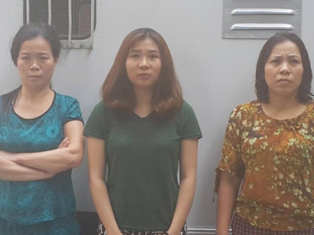 Bắt đường dây ghi lô đề lên tới 30 tỉ đồng tại Nghệ An
