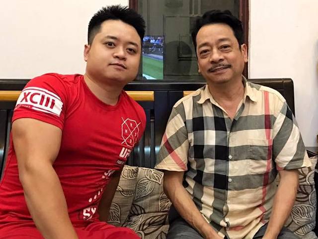"""Con trai """"Trùm Phan Quân"""" mê nghệ thuật nhưng theo nghề bán siêu xe"""
