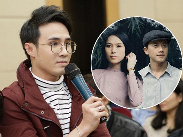 """Huỳnh Lập bỏ ý định """"nhái"""" Mỹ Tâm trong bản hit triệu view"""