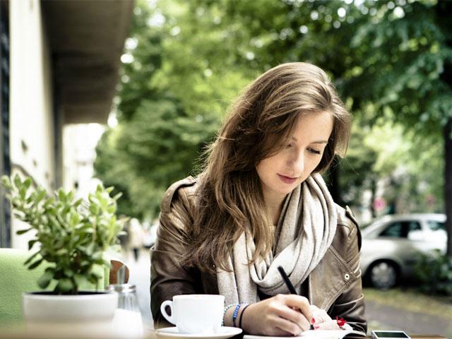 Bạn trẻ - Cuộc sống - Viết lách: Cách giúp người trẻ đến gần hơn với thành công
