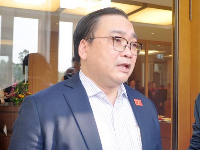 Bí thư Hà Nội: Hệ quả 10 năm sáp nhập vẫn đang xử lý
