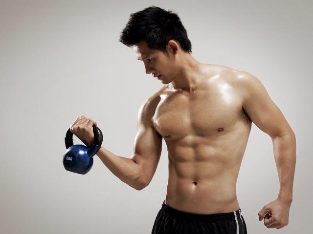 Tập thể dục – Viagra tự nhiên cho nam giới