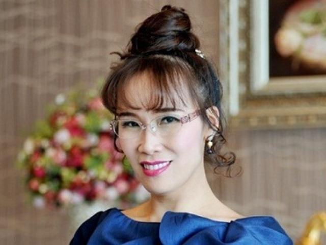 Nữ tỷ phú USD đầu tiên của Việt Nam lọt top 100 phụ nữ quyền lực nhất TG