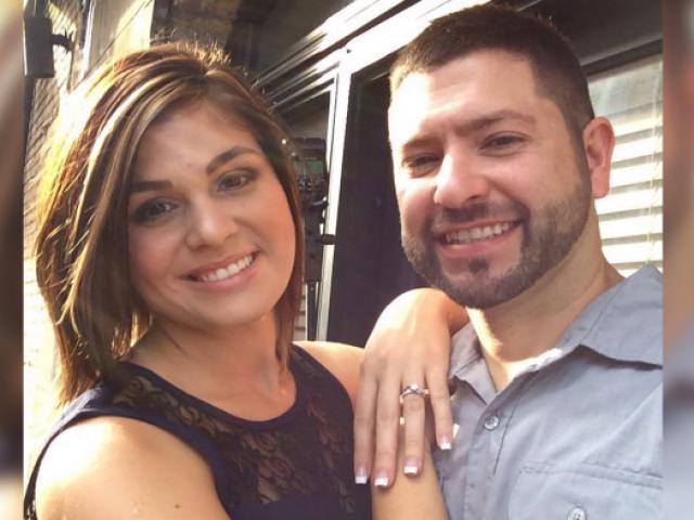 Mỹ: Bị chồng bắn suýt chết, vợ vẫn bênh chằm chặp