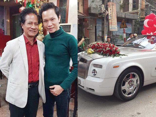 """Ca sĩ bật mí cát-xê khi hát đám cưới 10 tỷ """"siêu khủng"""" tại Bắc Ninh"""