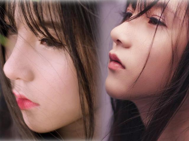 Cô gái Hà Tĩnh gặp rắc rối vì có đôi môi giống hệt Sơn Tùng MTP